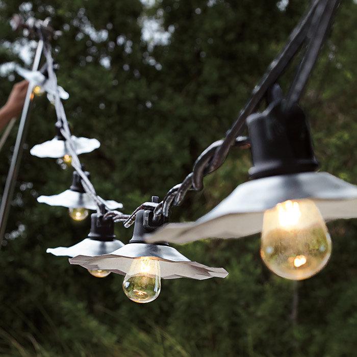 Outdoor String Lights Europe : lighting.html